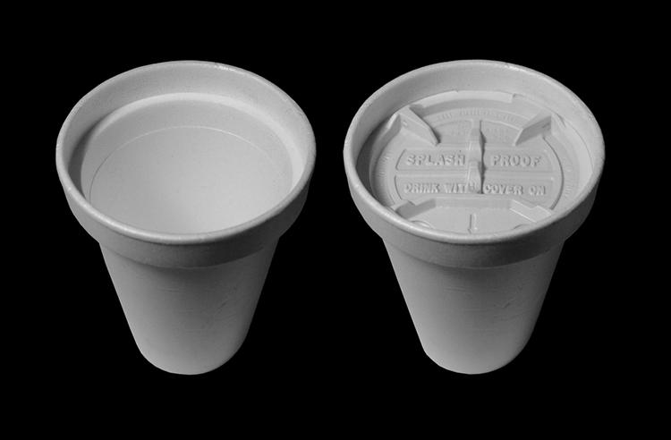 Cof lid