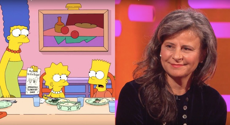 Tracey Ullman Explains Why She Is the Mother of The Simpsons