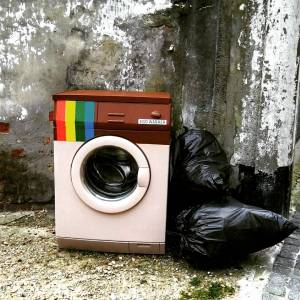 Ego Washer