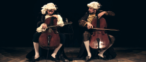 2CELLOS Beethoven Led Zeppelin