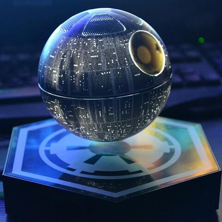 Death Star Speaker
