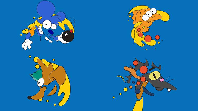 Simpsons ID