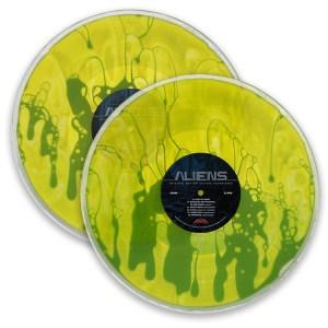 Aliens Vinyl