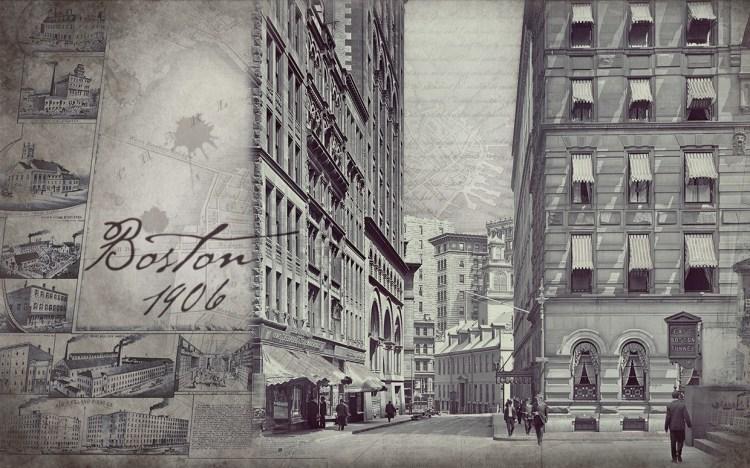 Boston 1906