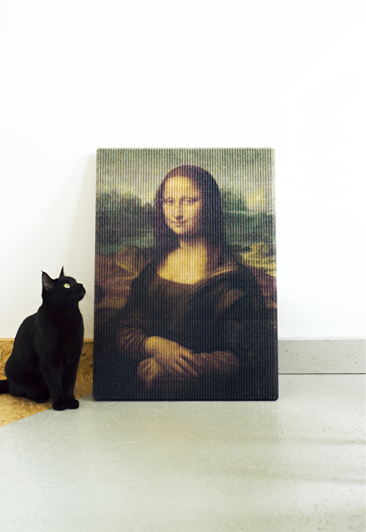 Copycat Art