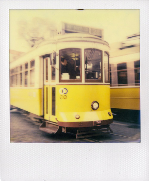 I-1 Sample Photo Trolley