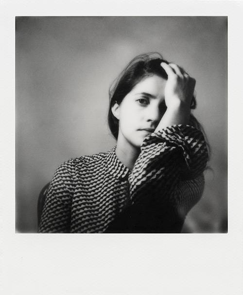 I-1 Sample Portrait Woman