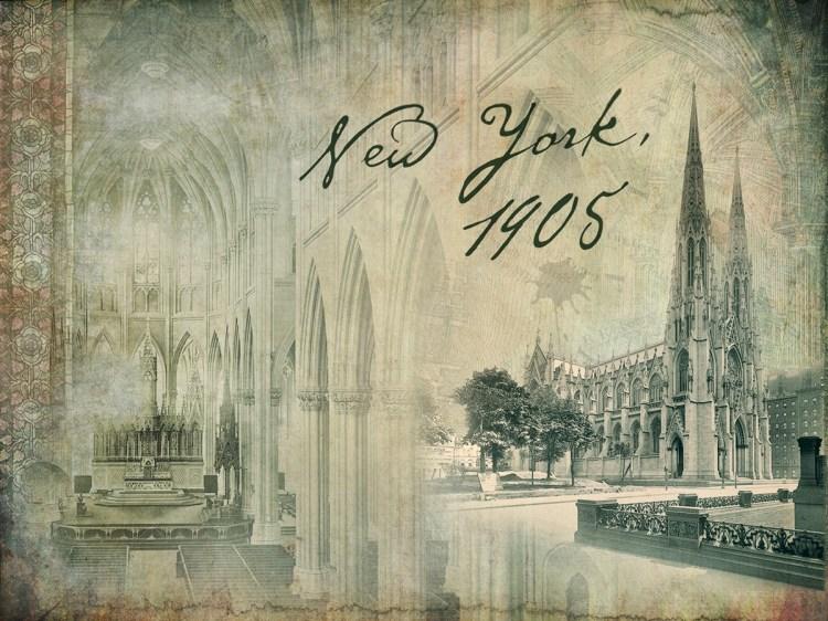 NYC 1905