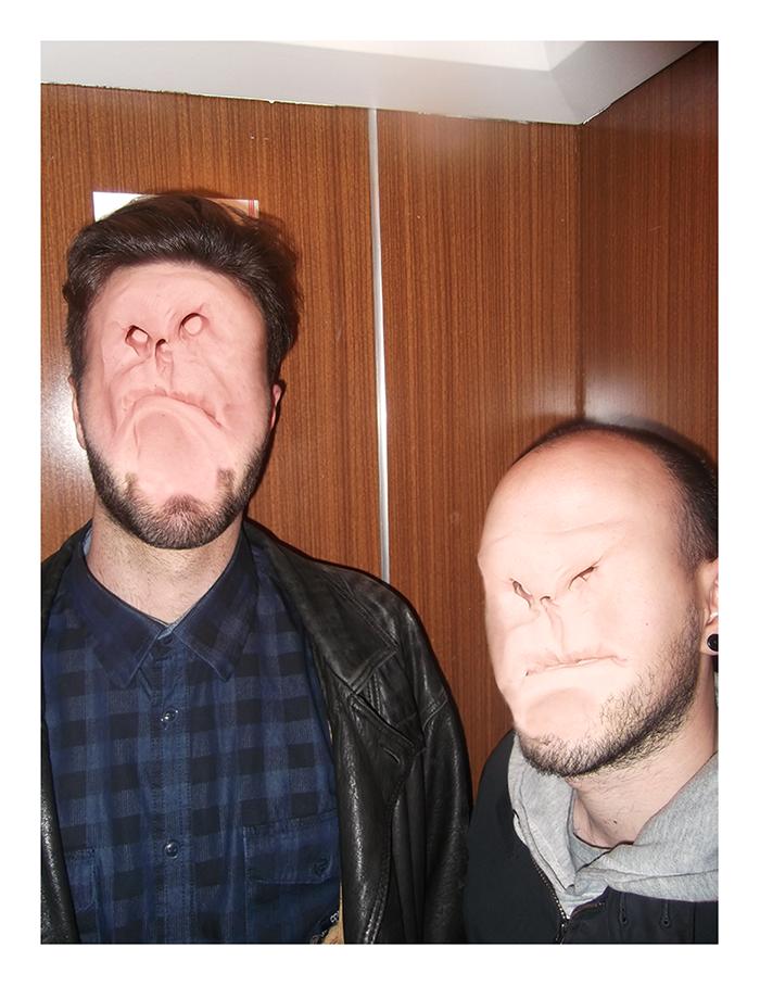 Playdough Faces4