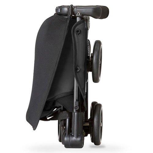 Pockit Stroller Side Folded