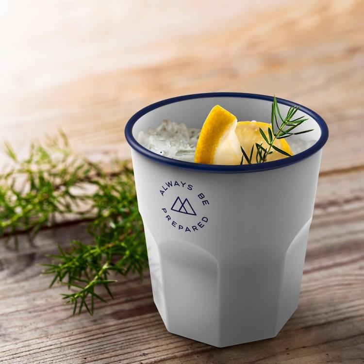 Rocks Cup