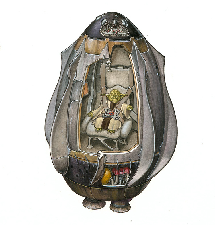 Yoda's small Pod-1188x1608