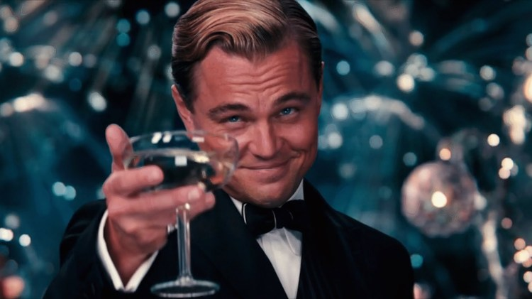 A Supercut of People Getting Drunk in Movies
