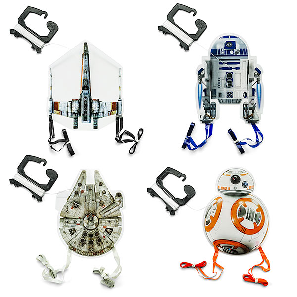 Star Wars Micro Kites