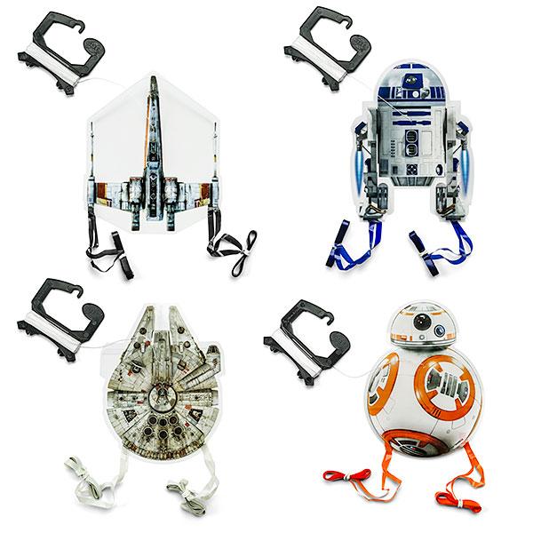Star Wars Micro Kites