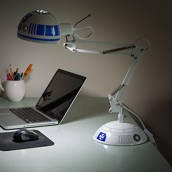 R2 Lamp