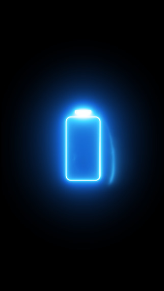 Battery Share Icon