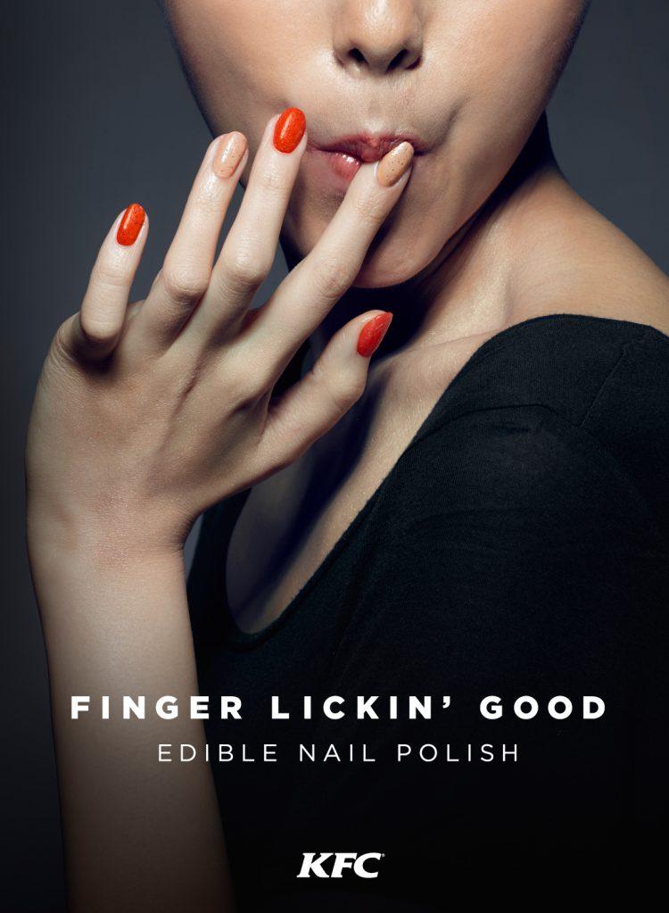 Finger Lickin' Good