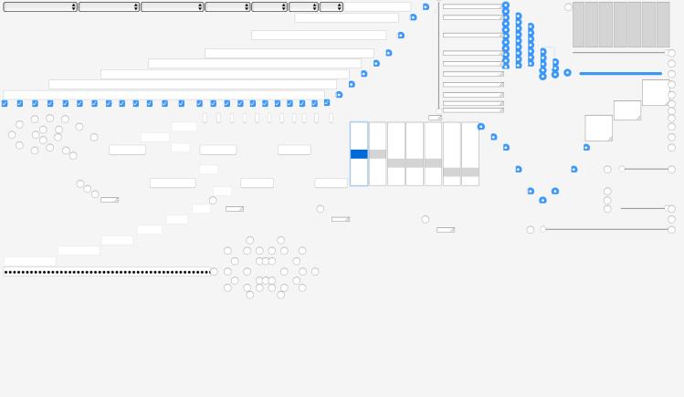 HTML Rube Goldberg