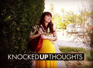 KnockedUpThoughts
