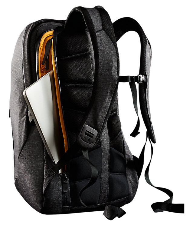 North Face Access Pack Back