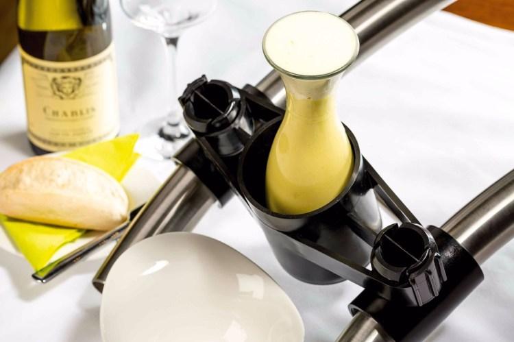 Roller Coaster Restaurant - Wine