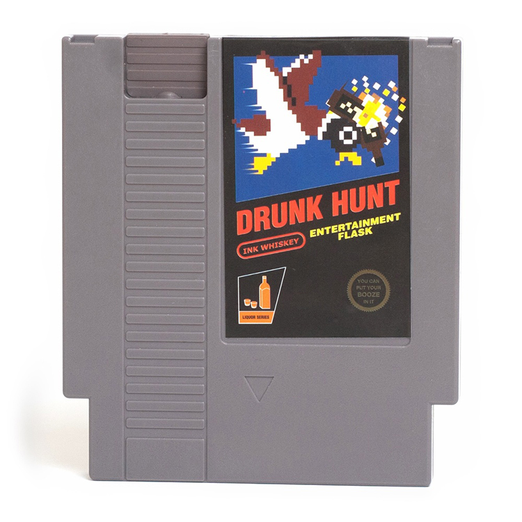 Drunk Hunt
