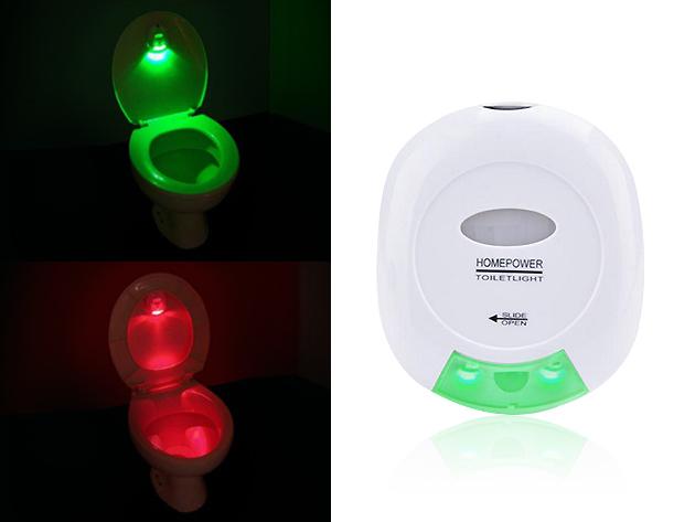 LED Toilet Light