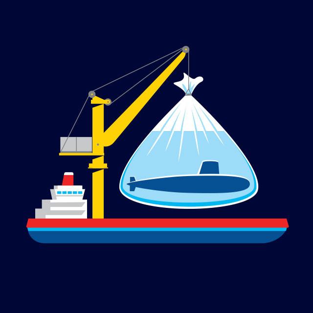 New Submarine