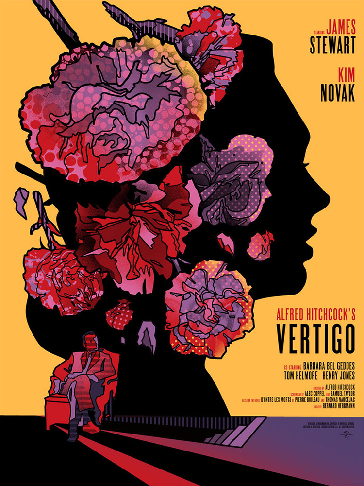 Vertigo by We Buy Your Kids