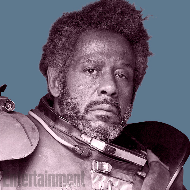 aw Gerrera (Forest Whitaker)