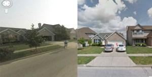 Dad Google Maps