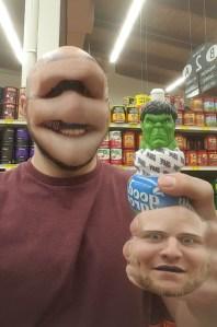 Knuckle Hulk