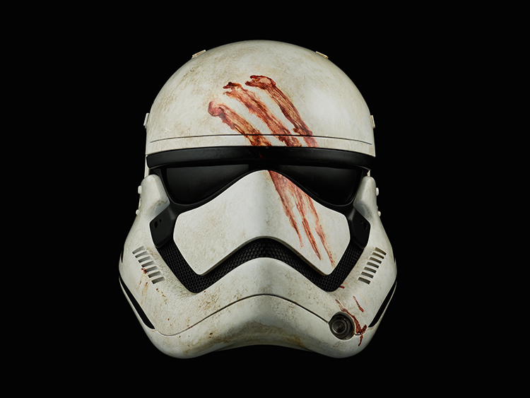 FN-2187 Stormtrooper Helmet