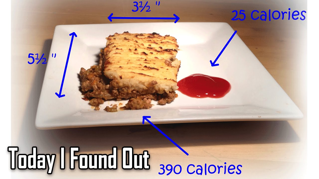How Calorie Content Is Calculated in Food