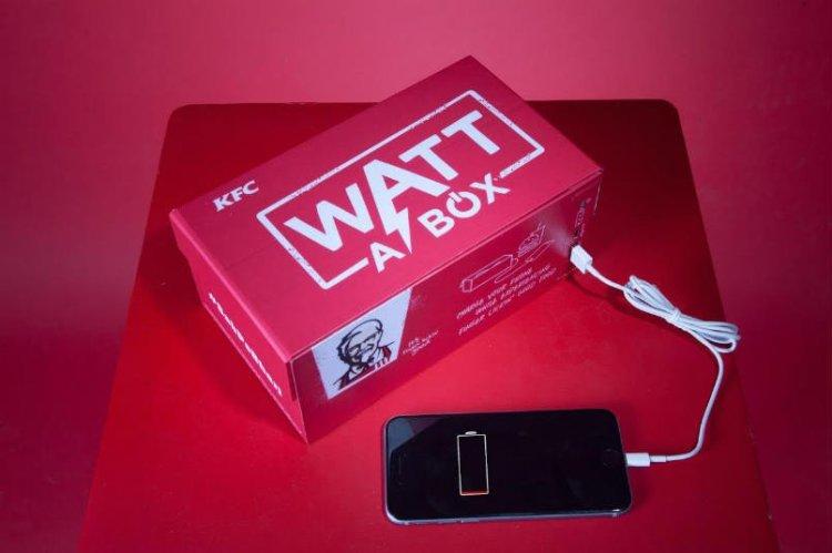 KFC Watt a Box