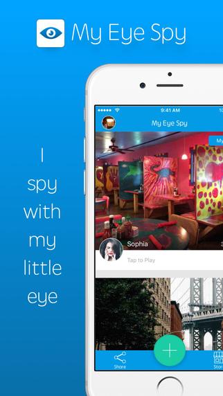 My Eye Spy Screenshot 1