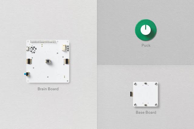Project Blok Boards