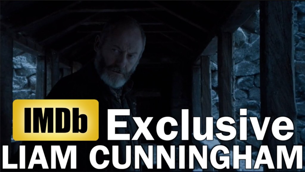 The Career of Liam Cunningham, The Irish Actor Who Plays Davos Seaworth on Game of Thrones