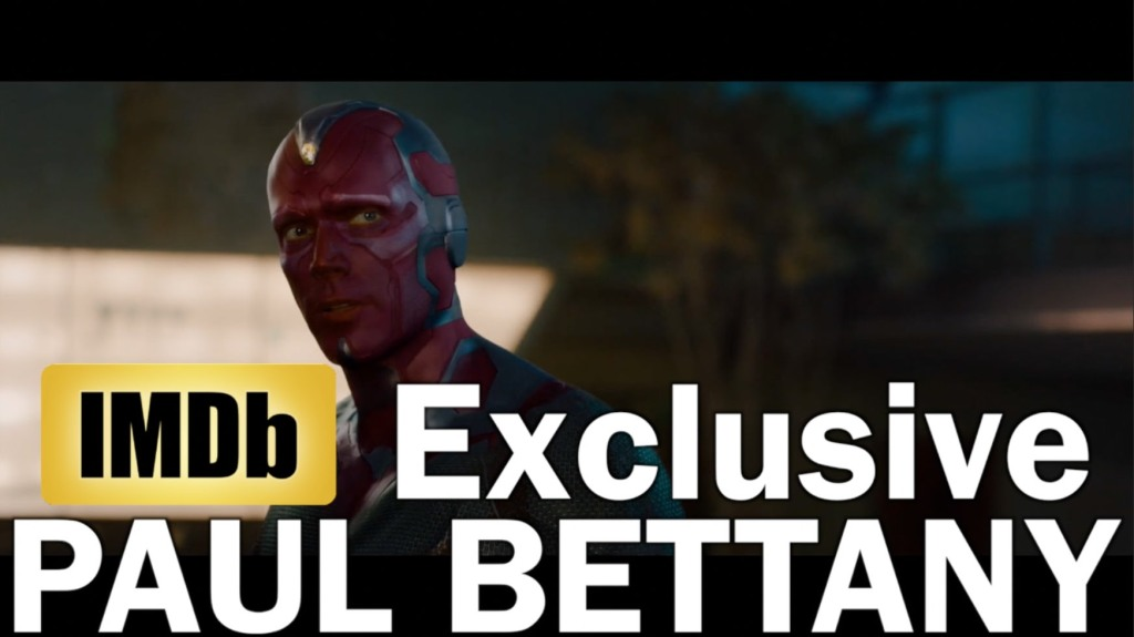The Career of Paul Bettany, The Actor Who Voiced JARVIS & Played Vision in Avengers: Age of Ultron