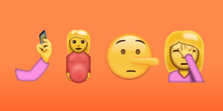 Unicode 9 Emoji