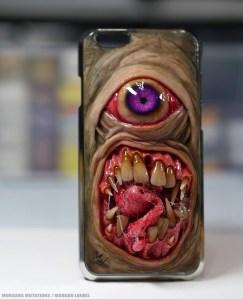 Gruesome Phone