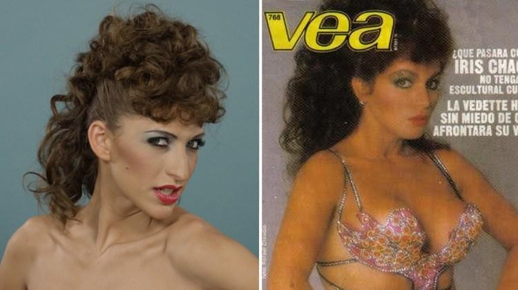 1980s PR