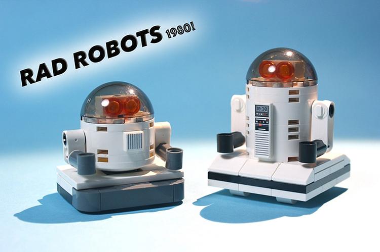 rad robots