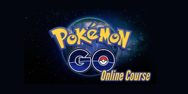 Pokémon Go: Beginner's Guide