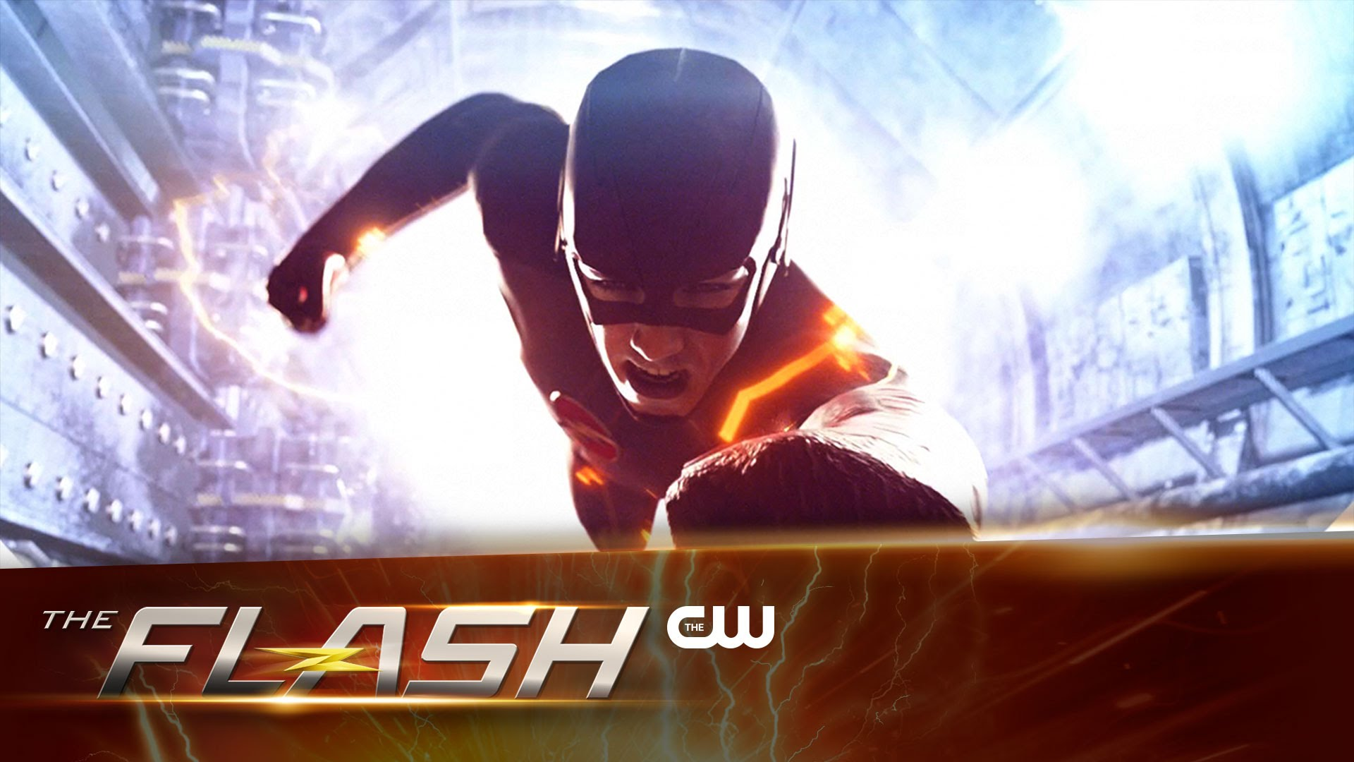 Barry Allen Triggers the Flashpoint in 'The Flash' Season