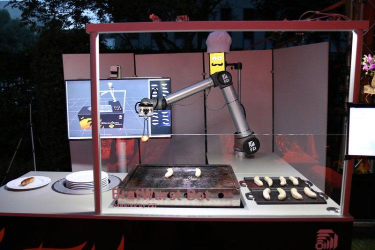 BratWurst Bot Full Setup