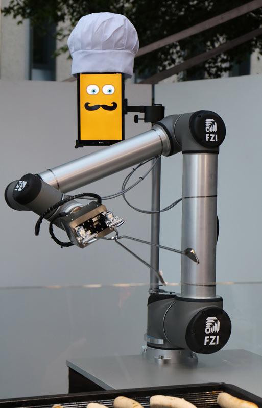 BratWurst Bot
