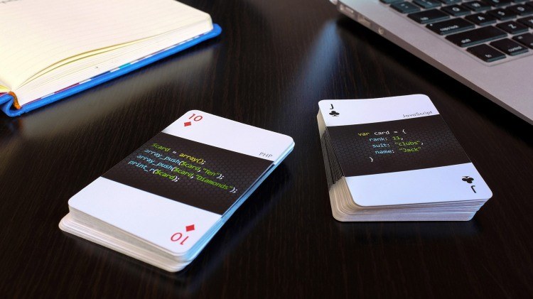 code deck stacks