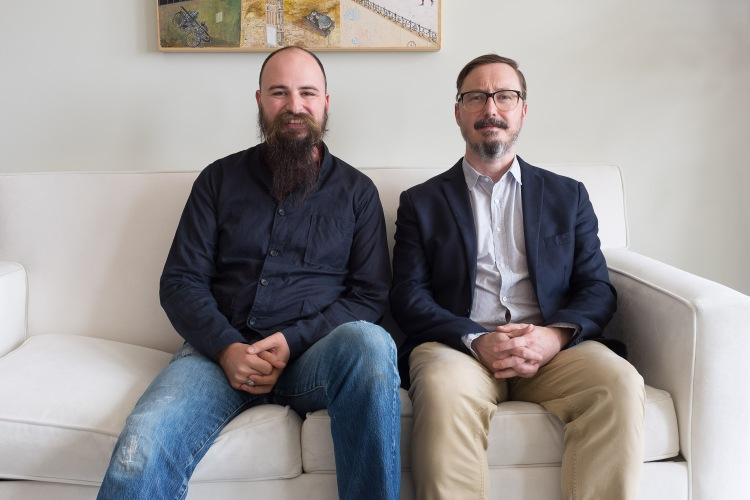 Jesse Thorn & John Hodgman